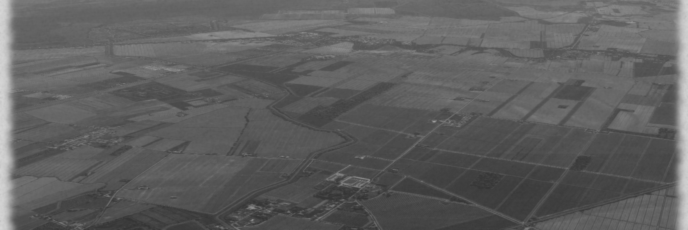 Una vecchia cooperativa agricola